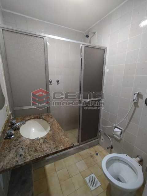 Suíte - Apartamento 2 quartos para alugar Jardim Botânico, Zona Sul RJ - R$ 2.400 - LAAP24313 - 16