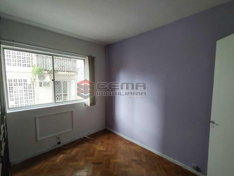 Quarto - Apartamento 2 quartos para alugar Jardim Botânico, Zona Sul RJ - R$ 2.400 - LAAP24313 - 10