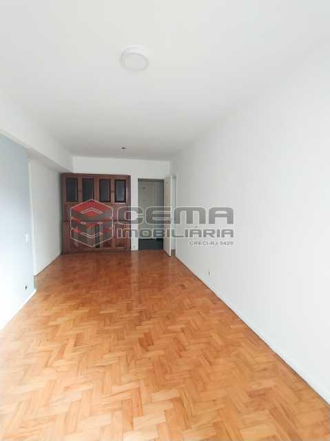 Sala - Apartamento 2 quartos para alugar Jardim Botânico, Zona Sul RJ - R$ 2.400 - LAAP24313 - 6