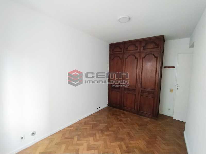Suíte - Apartamento 2 quartos para alugar Jardim Botânico, Zona Sul RJ - R$ 2.400 - LAAP24313 - 14
