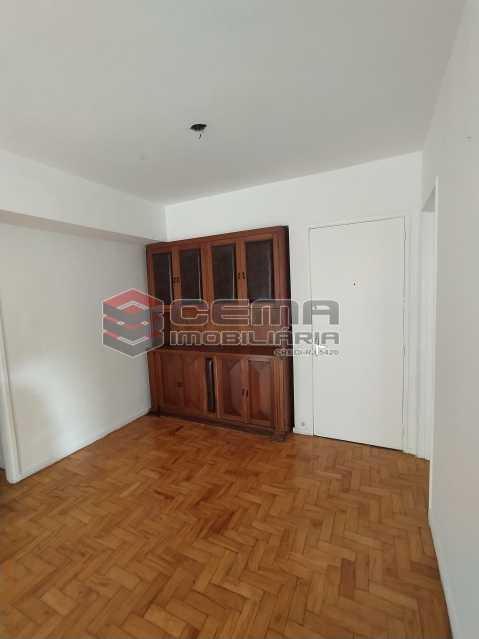 Sala - Apartamento 2 quartos para alugar Jardim Botânico, Zona Sul RJ - R$ 2.400 - LAAP24313 - 7