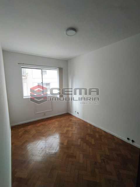 Suíte - Apartamento 2 quartos para alugar Jardim Botânico, Zona Sul RJ - R$ 2.400 - LAAP24313 - 15