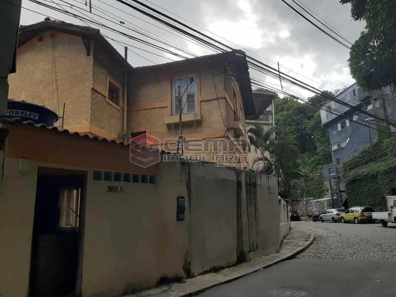 20200207_153831 - Casa 5 quartos à venda Botafogo, Zona Sul RJ - R$ 2.500.000 - LACA50045 - 1