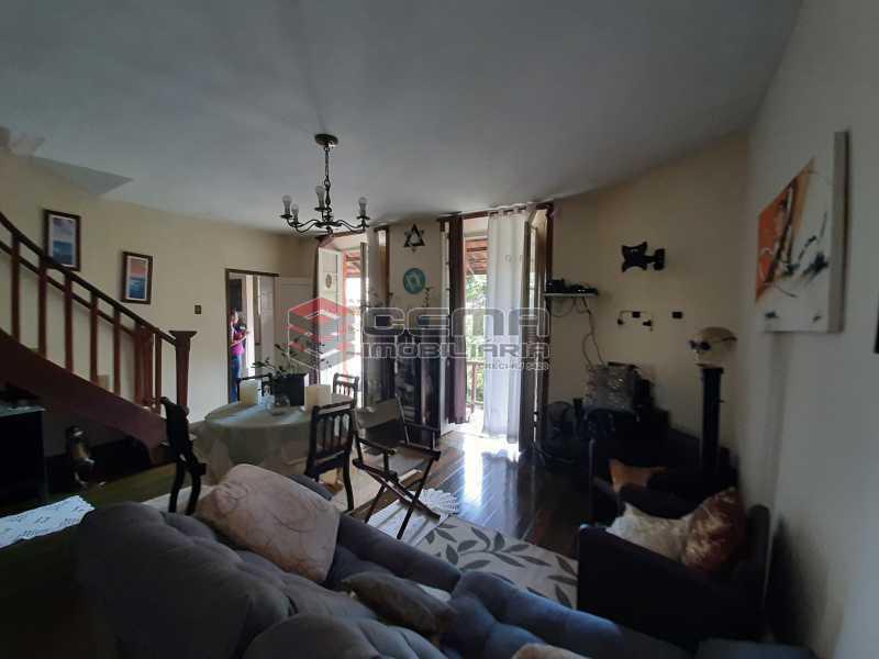 20200207_150959 - Casa 5 quartos à venda Botafogo, Zona Sul RJ - R$ 2.500.000 - LACA50045 - 4