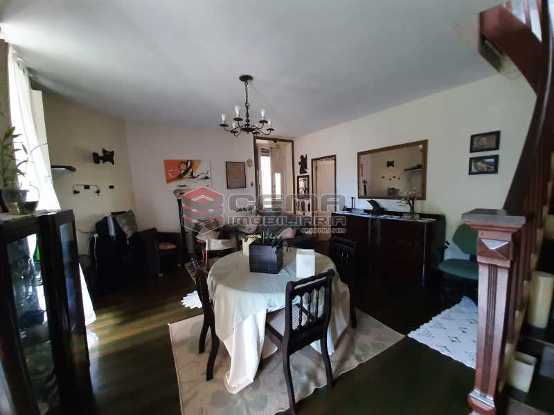 20200207_150934 - Casa 5 quartos à venda Botafogo, Zona Sul RJ - R$ 2.650.000 - LACA50045 - 5
