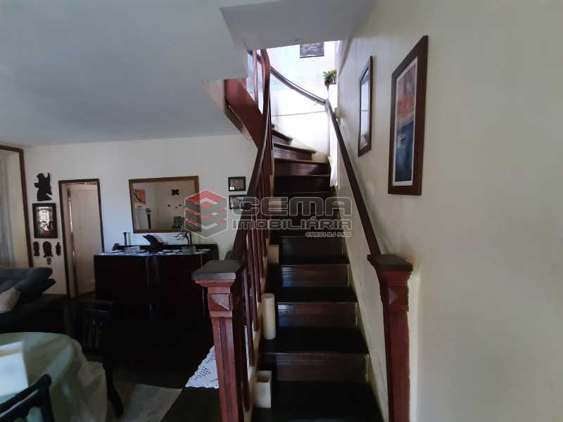 20200207_150927 - Casa 5 quartos à venda Botafogo, Zona Sul RJ - R$ 2.500.000 - LACA50045 - 7