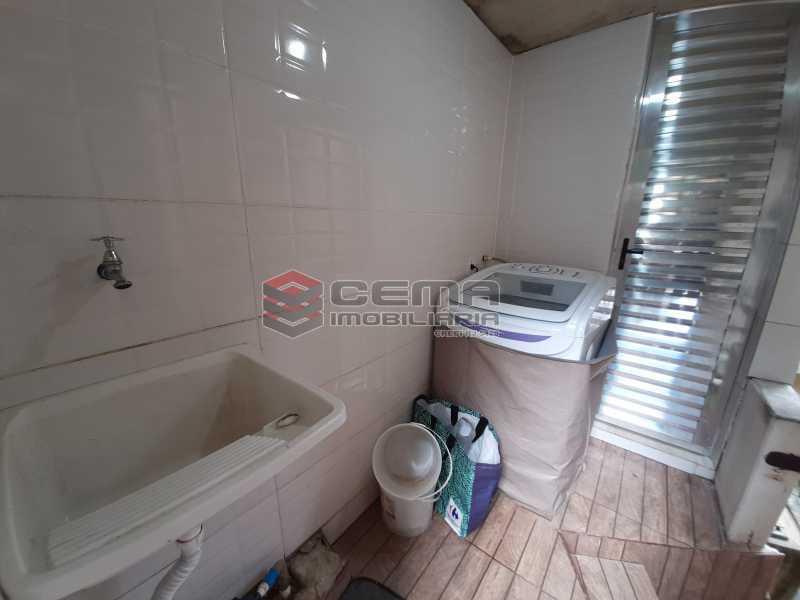 20200207_151339 - Casa 5 quartos à venda Botafogo, Zona Sul RJ - R$ 2.650.000 - LACA50045 - 17