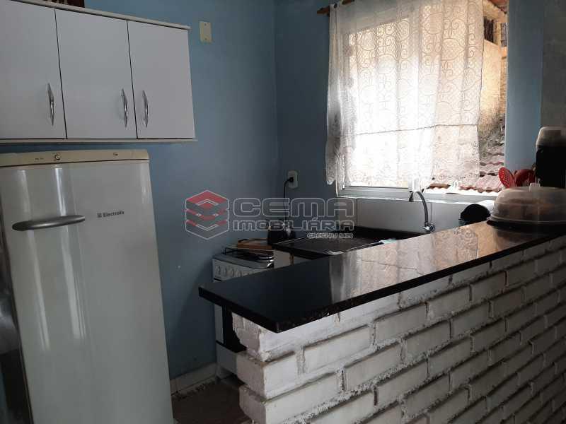 20200207_151823 - Casa 5 quartos à venda Botafogo, Zona Sul RJ - R$ 2.650.000 - LACA50045 - 18