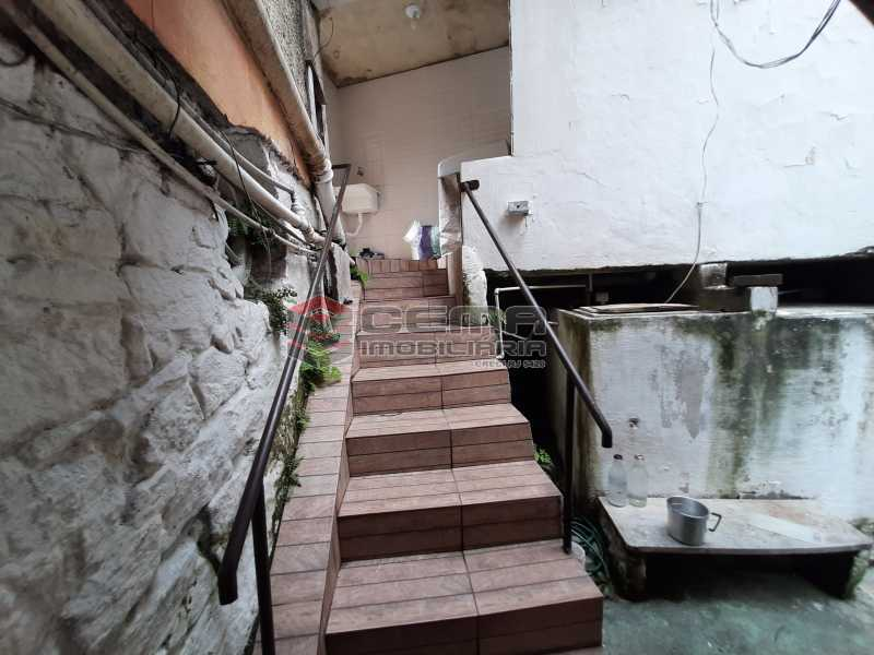 20200207_151421 - Casa 5 quartos à venda Botafogo, Zona Sul RJ - R$ 2.650.000 - LACA50045 - 21