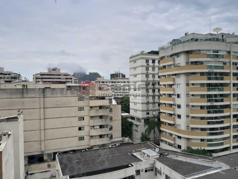 0e7c9995-3efe-4ba6-adf5-504a78 - Sala Comercial 350m² para alugar Botafogo, Zona Sul RJ - R$ 25.000 - LASL00413 - 1