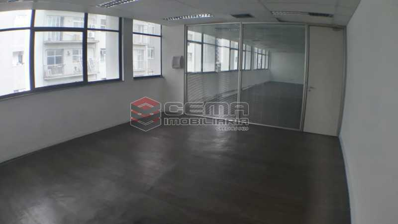31de4347-7dc3-4cdb-b3bc-dca983 - Sala Comercial 350m² para alugar Botafogo, Zona Sul RJ - R$ 25.000 - LASL00413 - 4