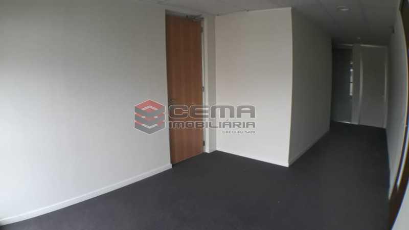 b375bf19-41e4-4a44-b3b7-2d4bd1 - Sala Comercial 350m² para alugar Botafogo, Zona Sul RJ - R$ 25.000 - LASL00413 - 11