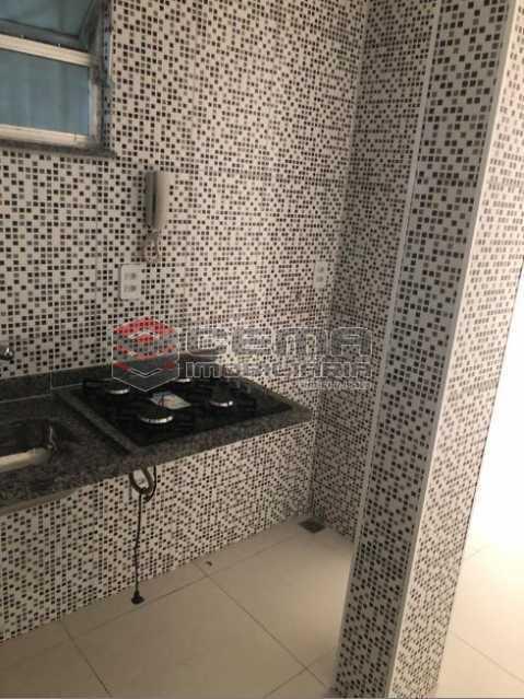 9 - Kitnet/Conjugado 24m² à venda Copacabana, Zona Sul RJ - R$ 380.000 - LAKI01265 - 10