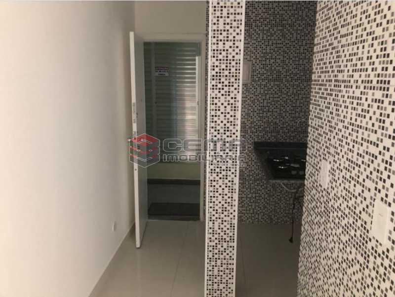 12 - Kitnet/Conjugado 24m² à venda Copacabana, Zona Sul RJ - R$ 380.000 - LAKI01265 - 13