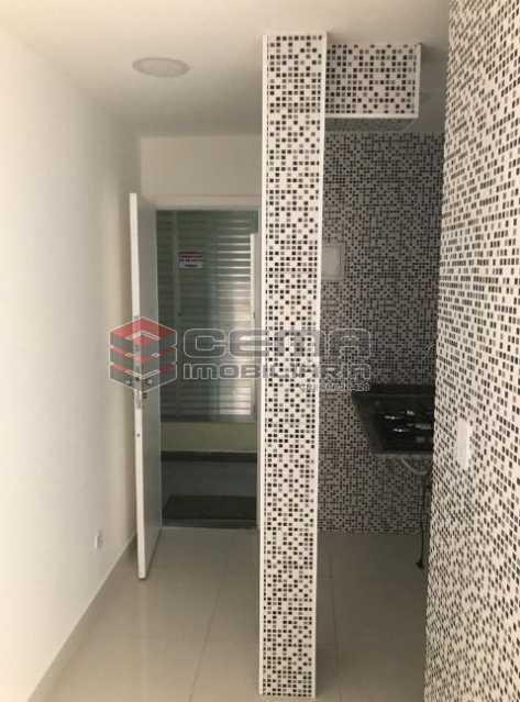 13 - Kitnet/Conjugado 24m² à venda Copacabana, Zona Sul RJ - R$ 380.000 - LAKI01265 - 14