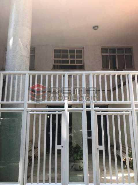 15 - Kitnet/Conjugado 24m² à venda Copacabana, Zona Sul RJ - R$ 380.000 - LAKI01265 - 16