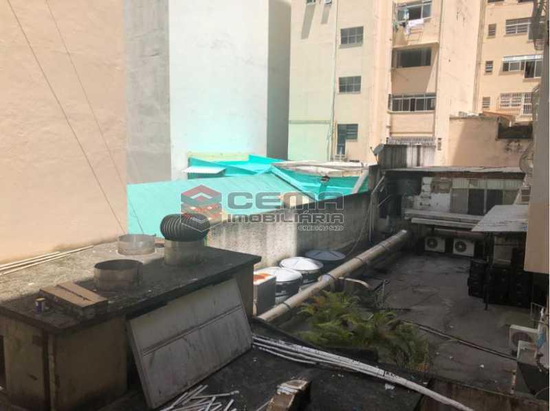 16 - Kitnet/Conjugado 24m² à venda Copacabana, Zona Sul RJ - R$ 380.000 - LAKI01265 - 17