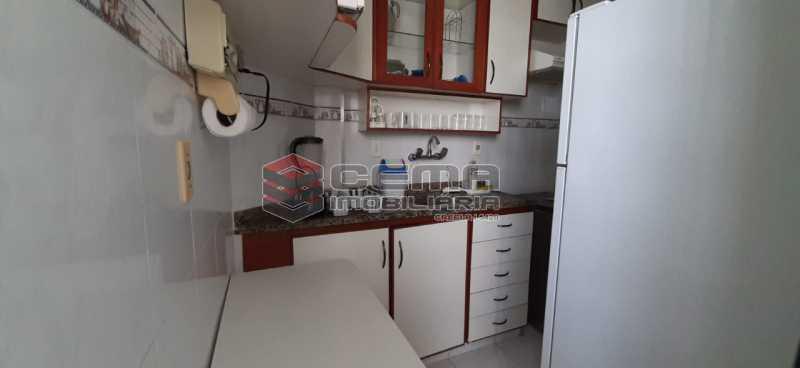 Cozinha - 2 QUARTOS MOBILIADO COPACABANA - LAAP24344 - 13