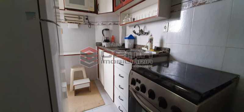 Cozinha - 2 QUARTOS MOBILIADO COPACABANA - LAAP24344 - 11