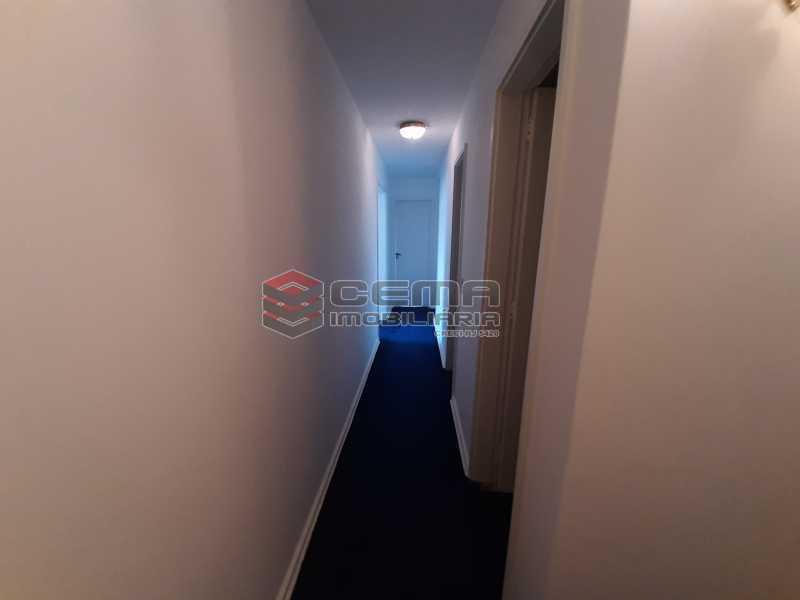 20200218_141336 - Apartamento 3 quartos à venda Tijuca, Zona Norte RJ - R$ 480.000 - LAAP33730 - 5