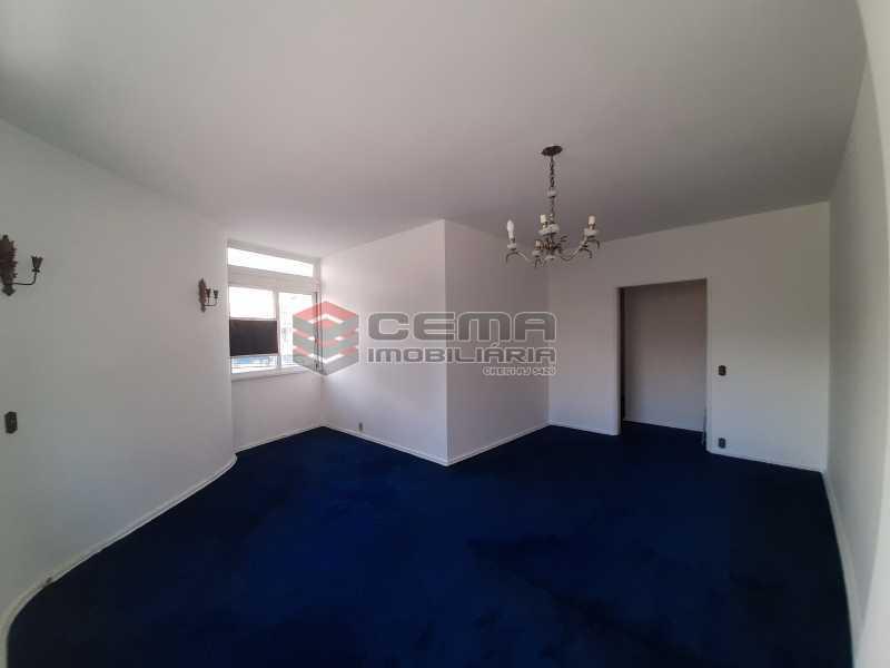 20200218_141427 - Apartamento 3 quartos à venda Tijuca, Zona Norte RJ - R$ 480.000 - LAAP33730 - 7