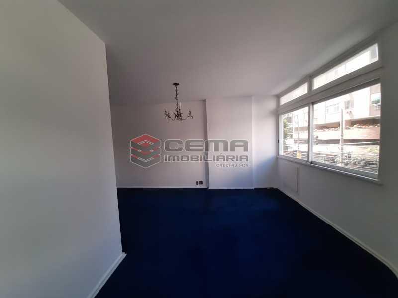 20200218_141500 - Apartamento 3 quartos à venda Tijuca, Zona Norte RJ - R$ 480.000 - LAAP33730 - 6