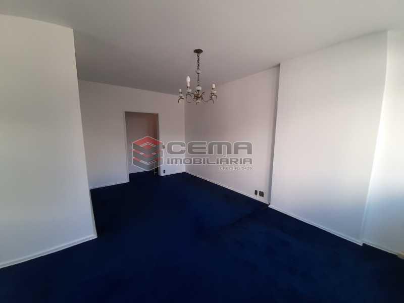 20200218_141511 - Apartamento 3 quartos à venda Tijuca, Zona Norte RJ - R$ 480.000 - LAAP33730 - 1