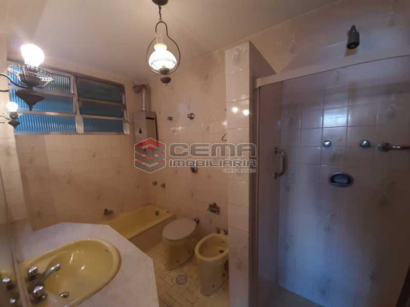 20200218_141806 - Apartamento 3 quartos à venda Tijuca, Zona Norte RJ - R$ 480.000 - LAAP33730 - 4