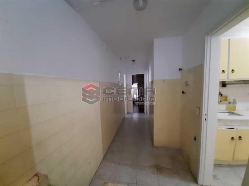 20200218_142159 - Apartamento 3 quartos à venda Tijuca, Zona Norte RJ - R$ 480.000 - LAAP33730 - 20