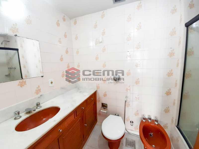 WhatsApp Image 2020-02-27 at 1 - Apartamento para alugar de 3 quartos com 2 vagas na garagem em Vila Isabel., 140m² . - LAAP33735 - 18