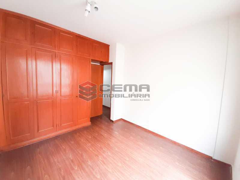 WhatsApp Image 2020-02-27 at 1 - Apartamento para alugar de 3 quartos com 2 vagas na garagem em Vila Isabel., 140m² . - LAAP33735 - 8