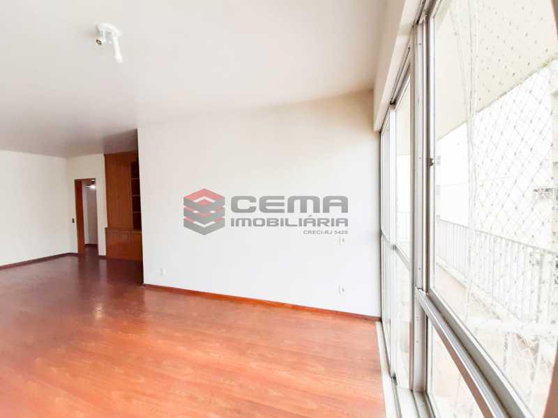 WhatsApp Image 2020-02-27 at 1 - Apartamento para alugar de 3 quartos com 2 vagas na garagem em Vila Isabel., 140m² . - LAAP33735 - 5