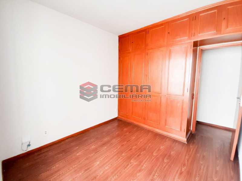WhatsApp Image 2020-02-27 at 1 - Apartamento para alugar de 3 quartos com 2 vagas na garagem em Vila Isabel., 140m² . - LAAP33735 - 10