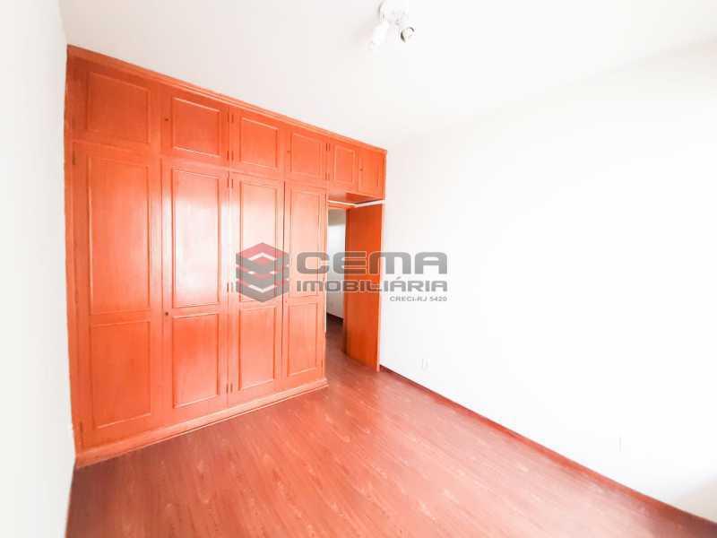 WhatsApp Image 2020-02-27 at 1 - Apartamento para alugar de 3 quartos com 2 vagas na garagem em Vila Isabel., 140m² . - LAAP33735 - 13