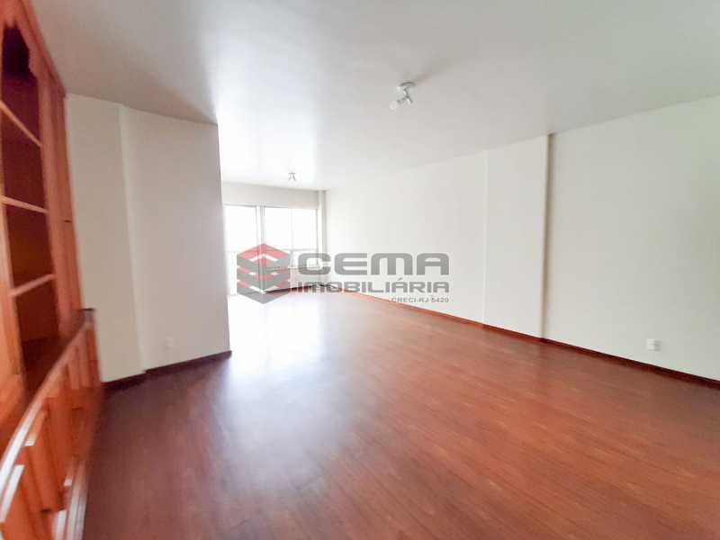 WhatsApp Image 2020-02-27 at 1 - Apartamento para alugar de 3 quartos com 2 vagas na garagem em Vila Isabel., 140m² . - LAAP33735 - 4