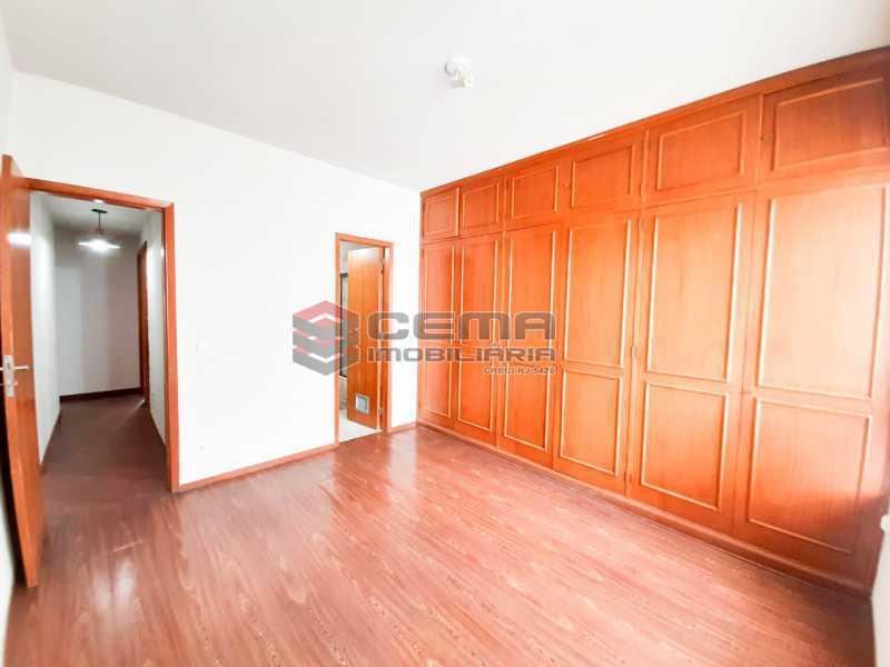 WhatsApp Image 2020-02-27 at 1 - Apartamento para alugar de 3 quartos com 2 vagas na garagem em Vila Isabel., 140m² . - LAAP33735 - 17