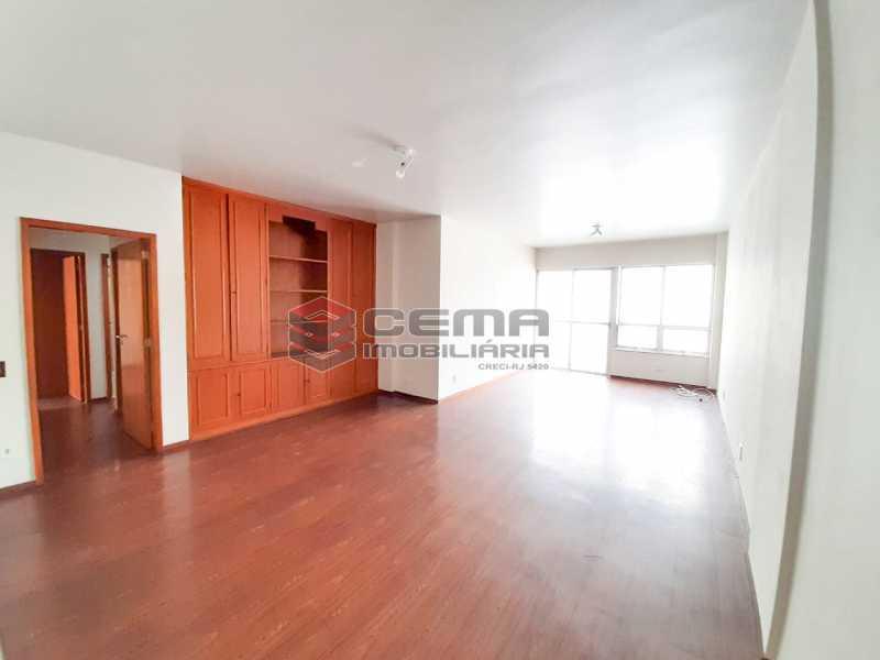 WhatsApp Image 2020-02-27 at 1 - Apartamento para alugar de 3 quartos com 2 vagas na garagem em Vila Isabel., 140m² . - LAAP33735 - 3