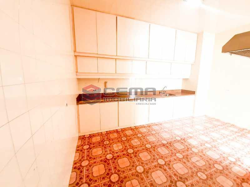 WhatsApp Image 2020-02-27 at 1 - Apartamento para alugar de 3 quartos com 2 vagas na garagem em Vila Isabel., 140m² . - LAAP33735 - 22
