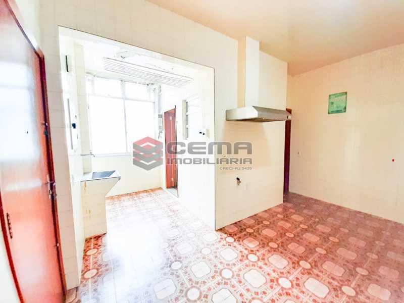 WhatsApp Image 2020-02-27 at 1 - Apartamento para alugar de 3 quartos com 2 vagas na garagem em Vila Isabel., 140m² . - LAAP33735 - 21