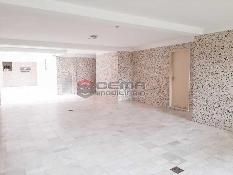 WhatsApp Image 2020-02-27 at 1 - Apartamento para alugar de 3 quartos com 2 vagas na garagem em Vila Isabel., 140m² . - LAAP33735 - 30