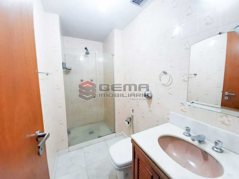 WhatsApp Image 2020-02-27 at 1 - Apartamento para alugar de 3 quartos com 2 vagas na garagem em Vila Isabel., 140m² . - LAAP33735 - 12