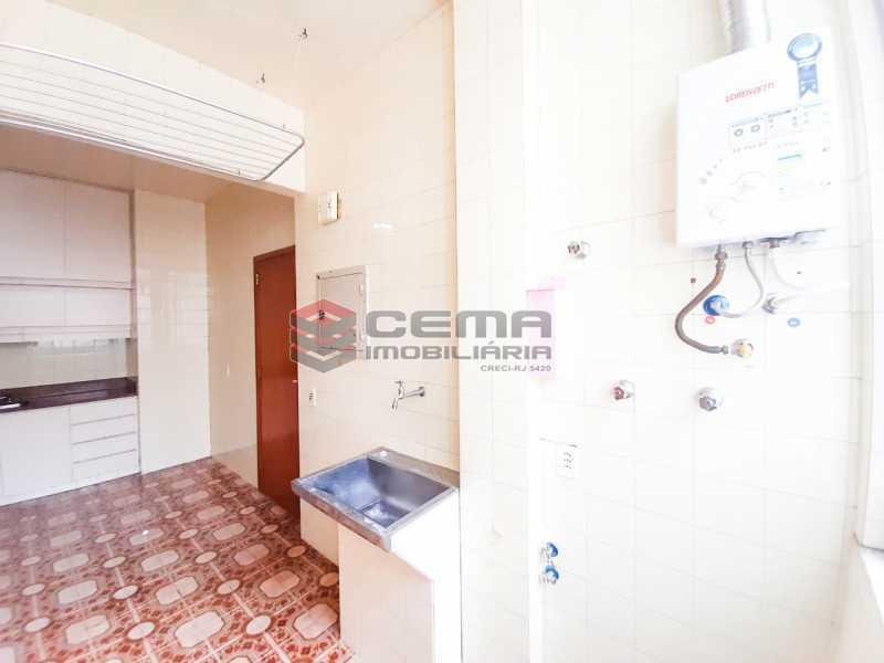 WhatsApp Image 2020-02-27 at 1 - Apartamento para alugar de 3 quartos com 2 vagas na garagem em Vila Isabel., 140m² . - LAAP33735 - 25