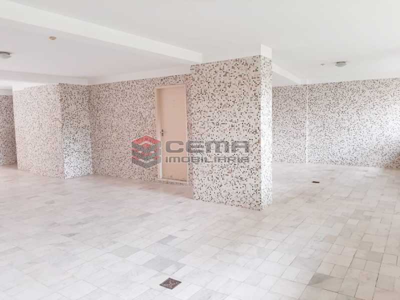 WhatsApp Image 2020-02-27 at 1 - Apartamento para alugar de 3 quartos com 2 vagas na garagem em Vila Isabel., 140m² . - LAAP33735 - 29