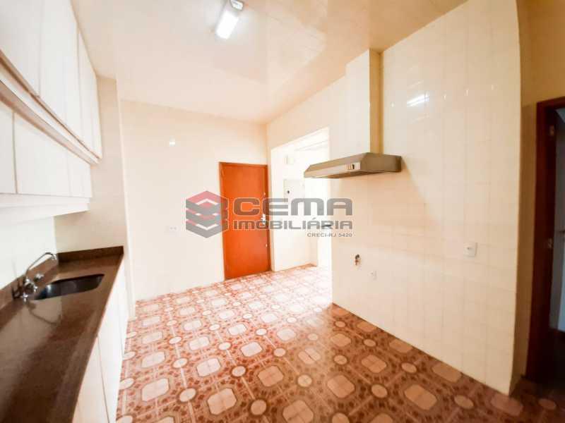WhatsApp Image 2020-02-27 at 1 - Apartamento para alugar de 3 quartos com 2 vagas na garagem em Vila Isabel., 140m² . - LAAP33735 - 19