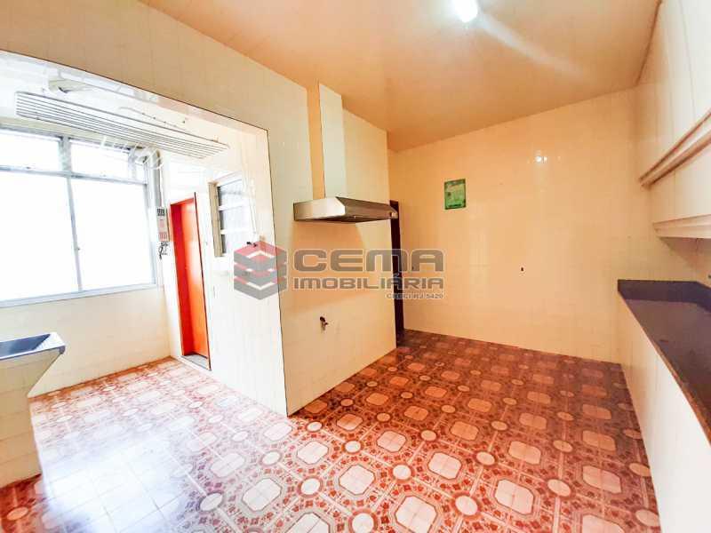 WhatsApp Image 2020-02-27 at 1 - Apartamento para alugar de 3 quartos com 2 vagas na garagem em Vila Isabel., 140m² . - LAAP33735 - 24