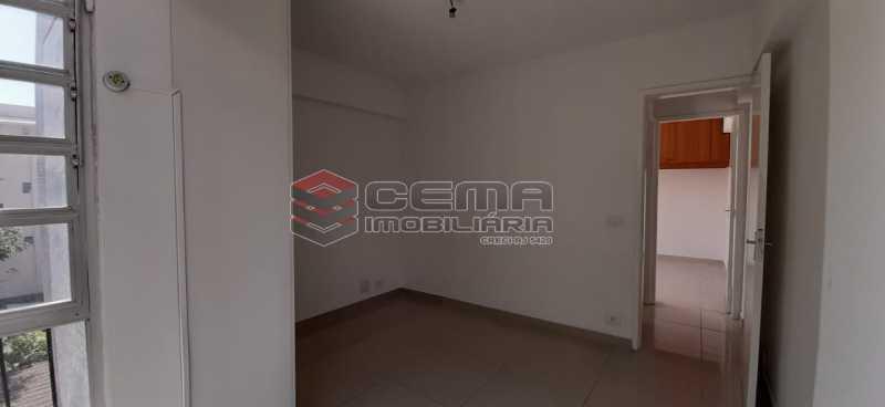 Primeiro Quarto  - dois quartos com vaga - LAAP24369 - 6