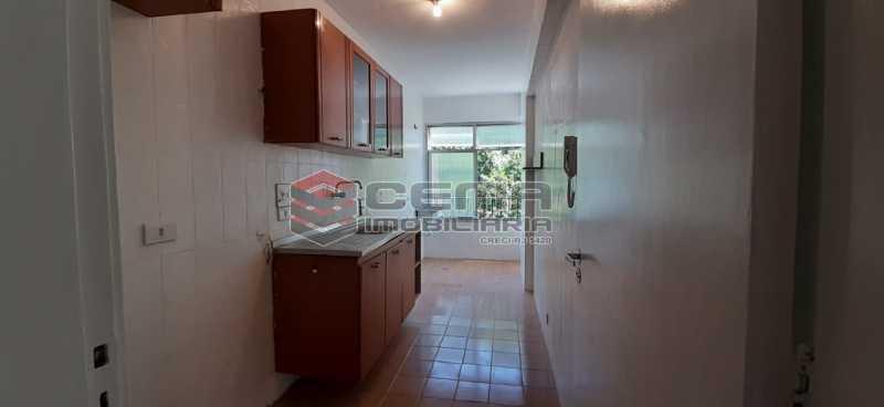 Cozinha - dois quartos com vaga - LAAP24369 - 10