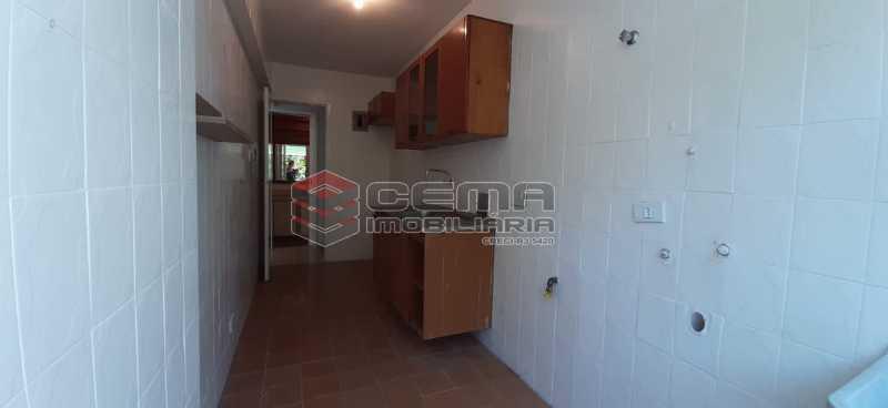 Cozinha - dois quartos com vaga - LAAP24369 - 11