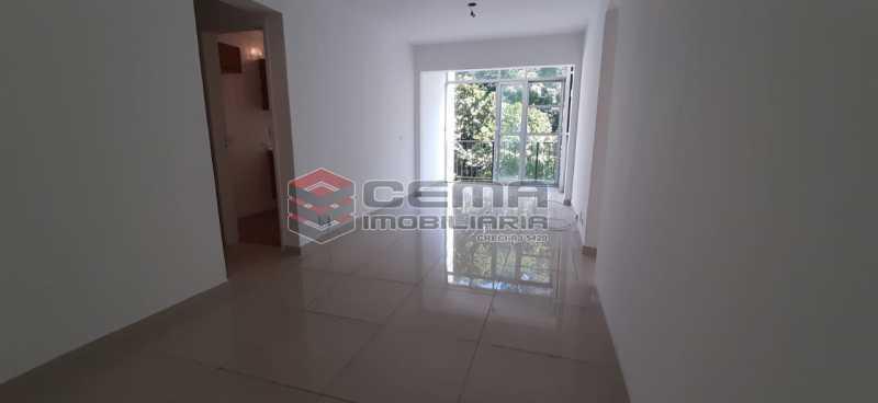 Sala - dois quartos com vaga - LAAP24369 - 3