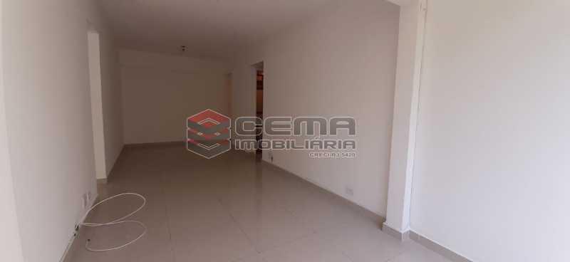 Sala - dois quartos com vaga - LAAP24369 - 4